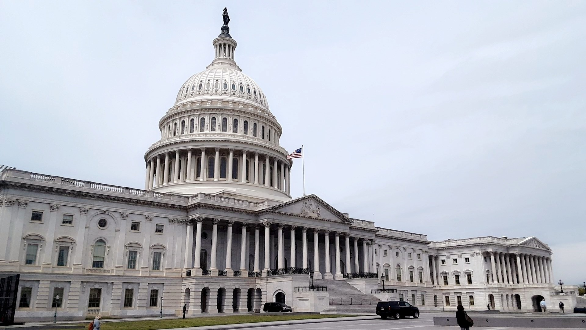 Congress Authorizes Commodity Credit Corporation Replenishment